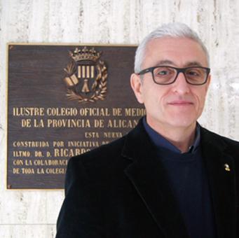 Dr. José Manuel Carratalá Perales