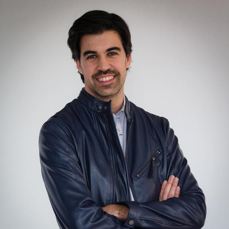 Dr. Juan Miguel Marín Porriño