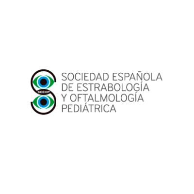 SOCIEDAD ESPAÑOLA DE ESTRABOLOGIA Y OFTALMOLOGIA PEDIATRICA