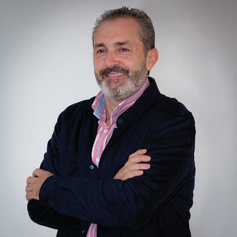 Dr. José Amorós Araño