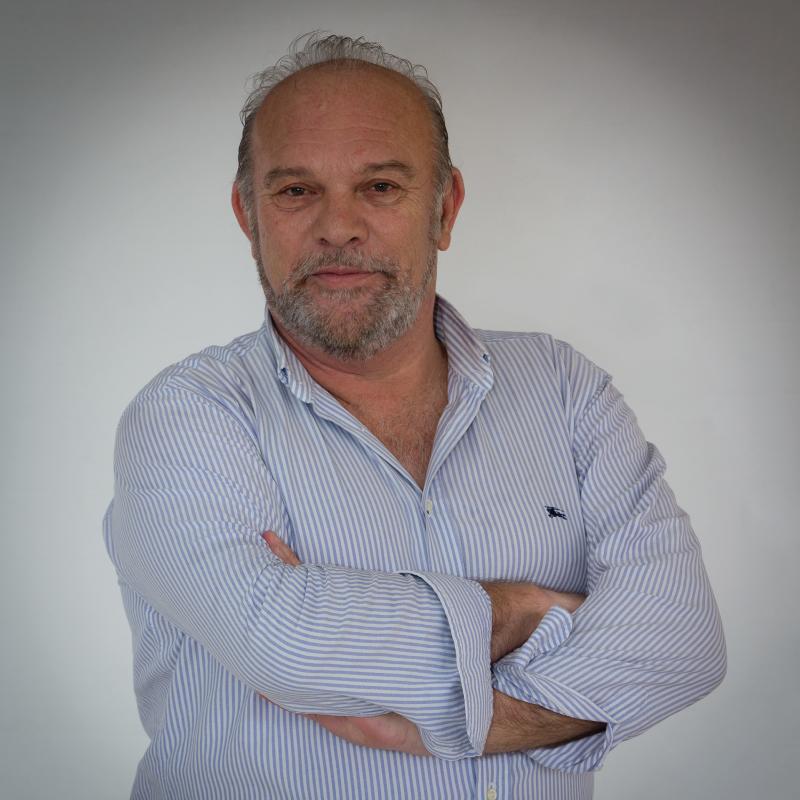 Dr. Fernando Jorge Bornay LLinares