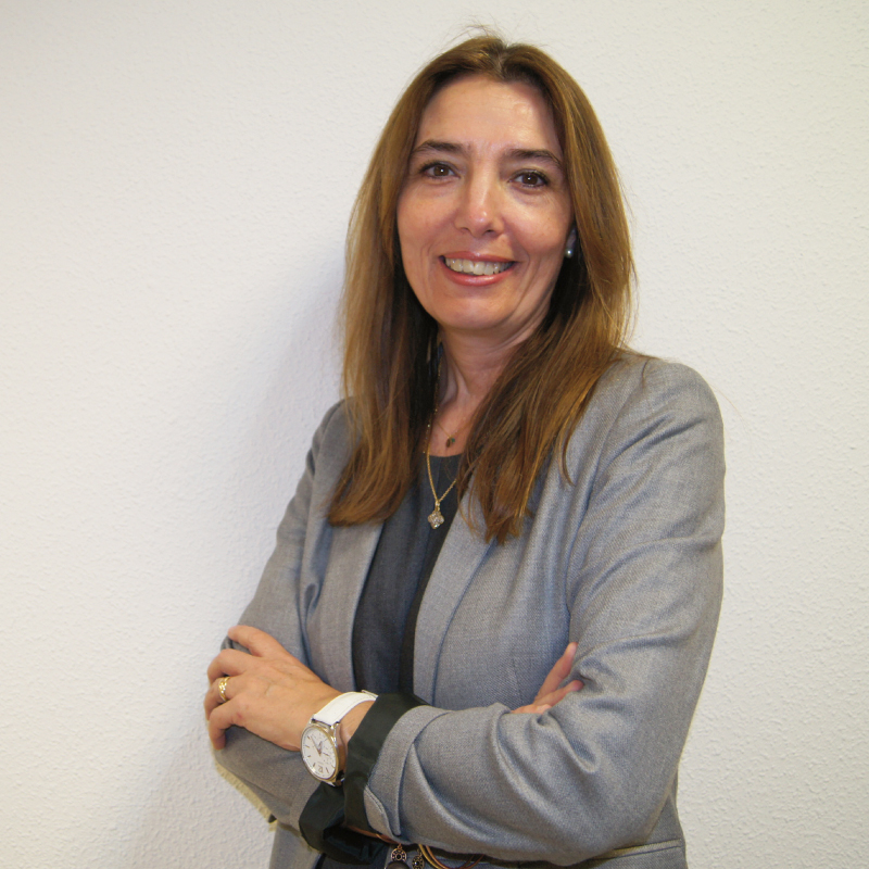 Dra. Isabel Prieto Erades
