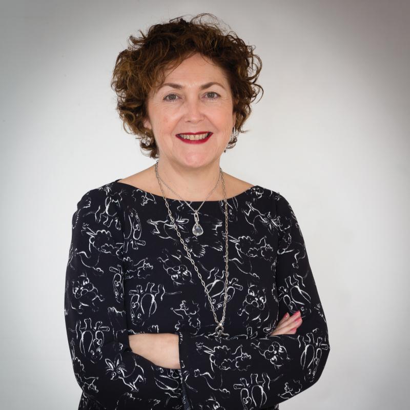 Dra. Maribel Moya García
