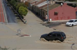 Imagen población alicantina de Almoradí. Fotografía EFE/Morell