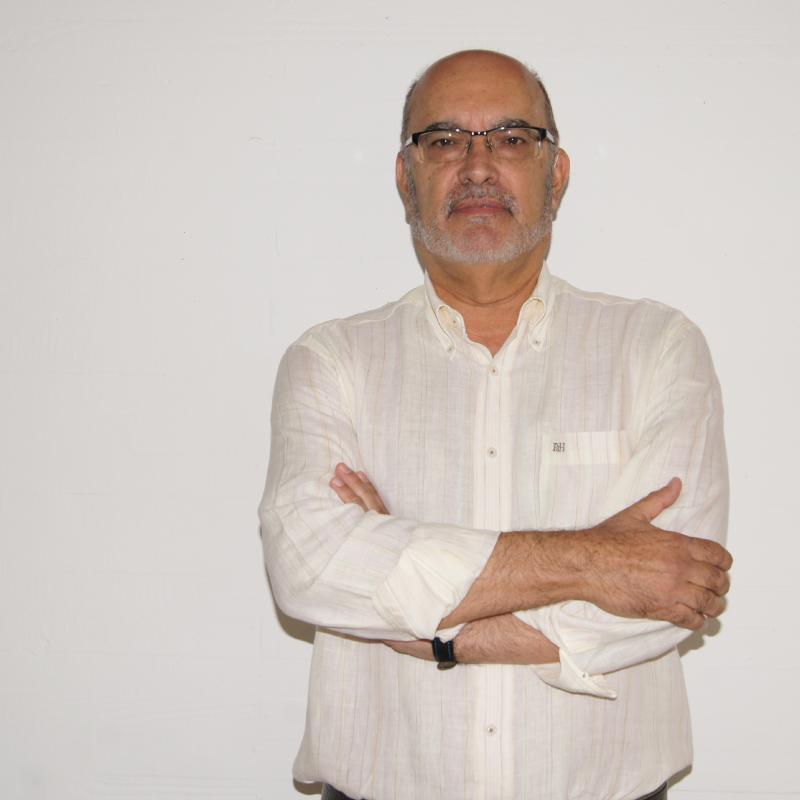 Dr. D. José Antonio Buil Aina