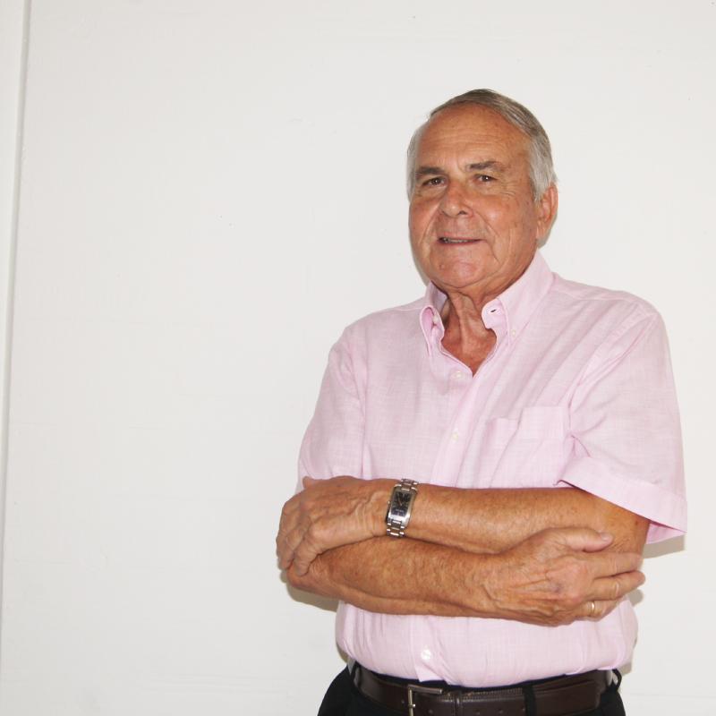 Dr. D. Emili Rodríguez Bernabeu