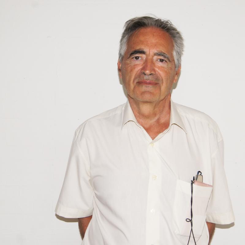 Dr. D. José María Cuadrado