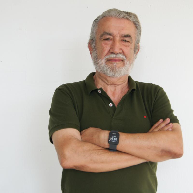 Dr. D. José A. Vilaplana Vilaplana