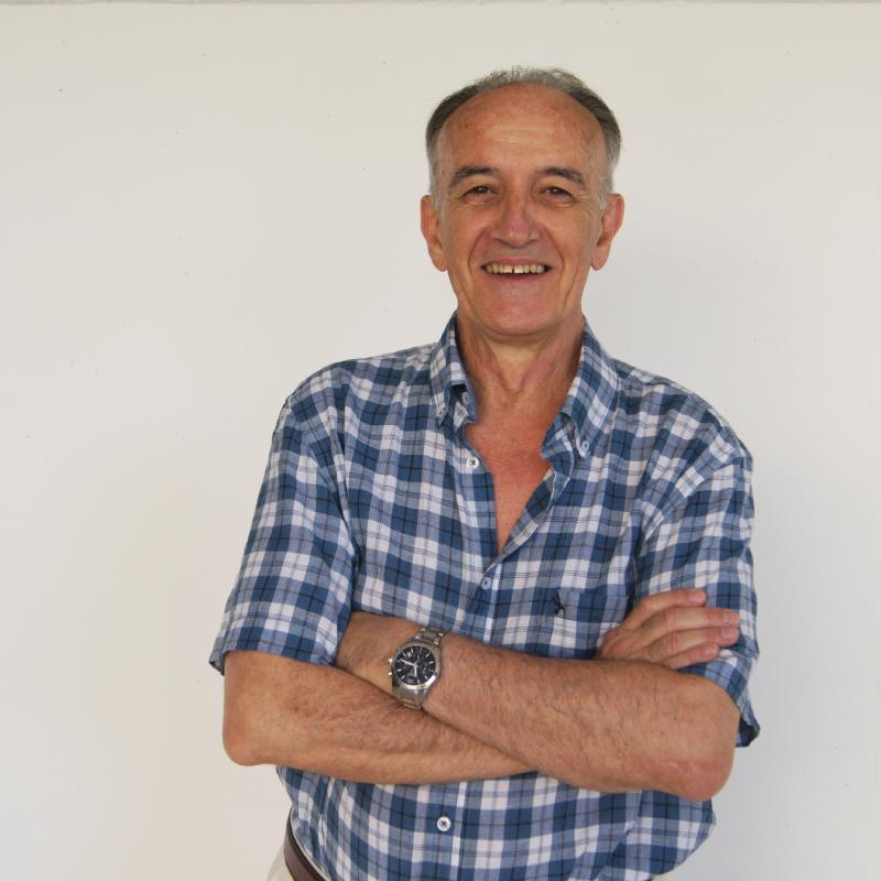 Dr. D. Juan José Lobato Encinas