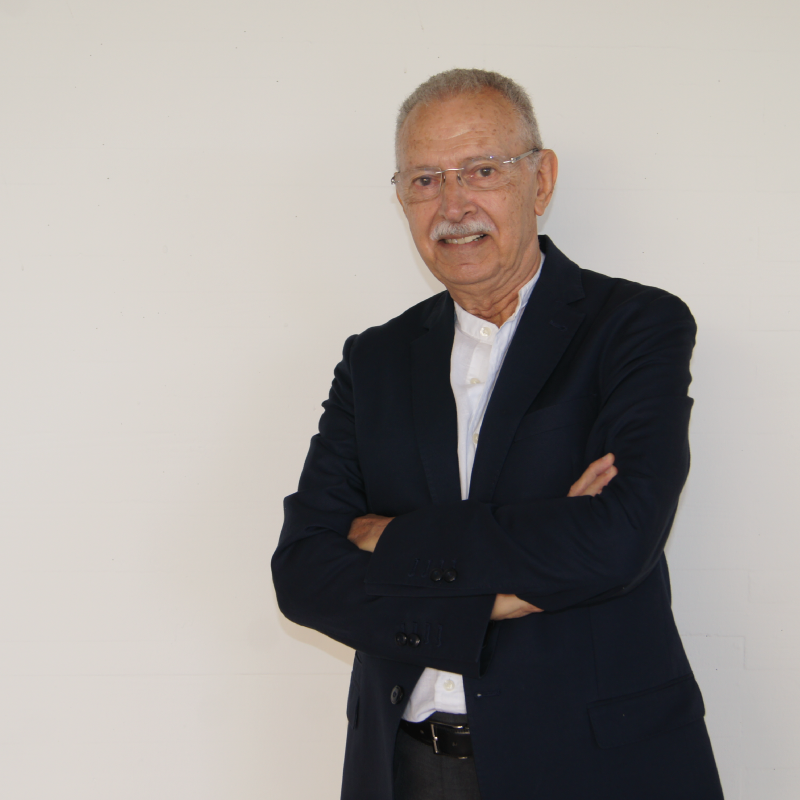 Dr. Francisco Mas-Magro y Magro