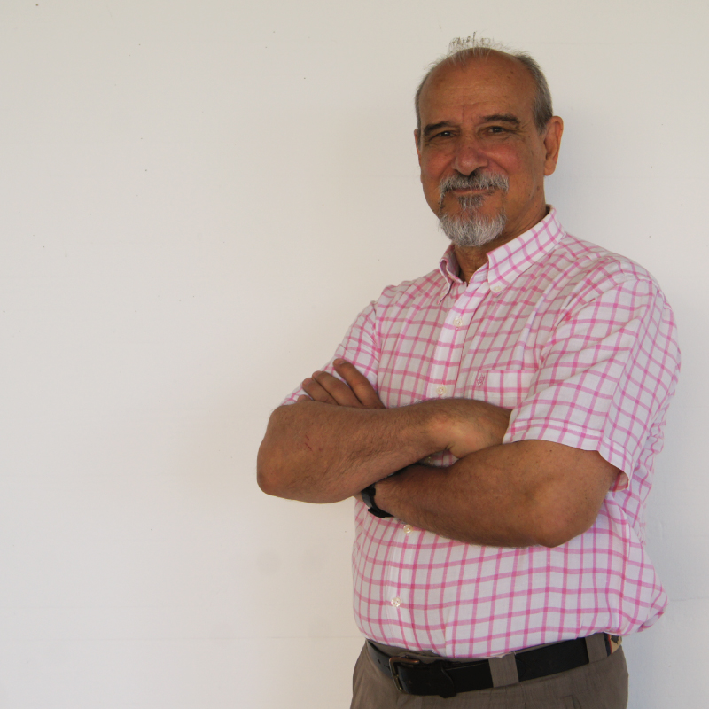 Dr. Néstor Garramone Trinchieri