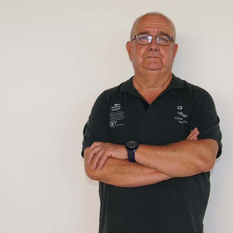 Dr. Roberto Sañudo García