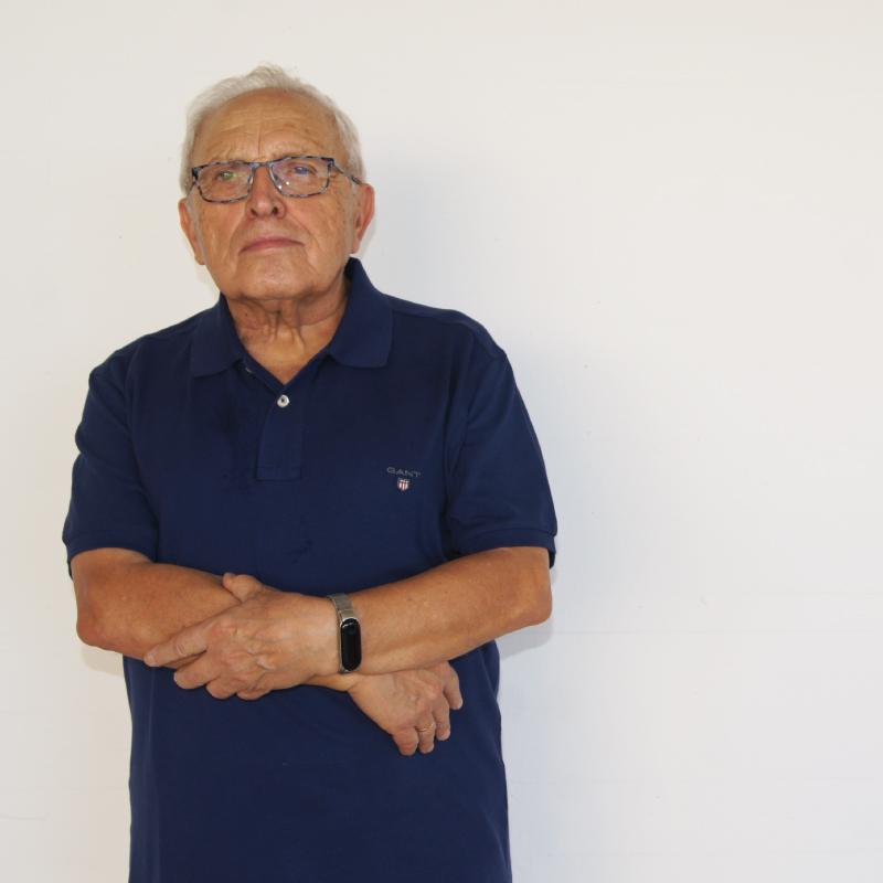 Dr. Enrique Selva Poveda