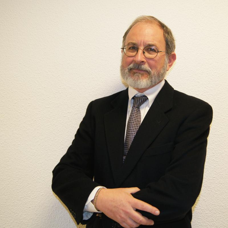 D. Juan José Vicedo Misó